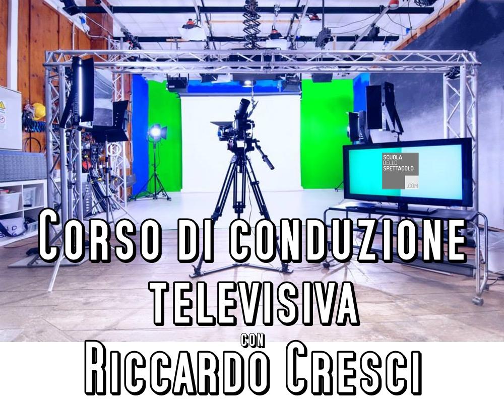 slide conduzione tv